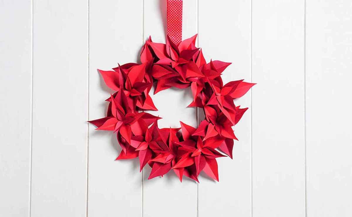 50 Creative DIY Christmas Decor Ideas And Design (44)
