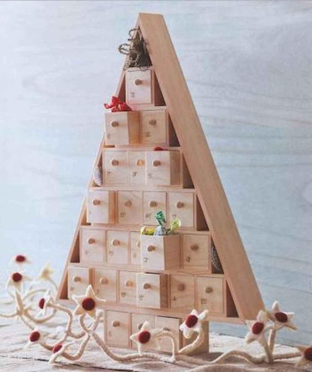 50 Creative DIY Christmas Decor Ideas And Design (7)