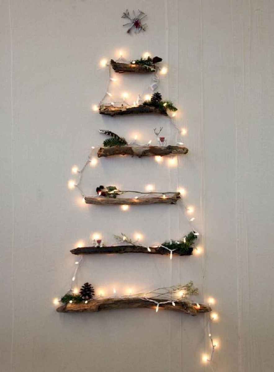 70 Best Christmas Lights Apartment Decorating Ideas And Makeover (31)