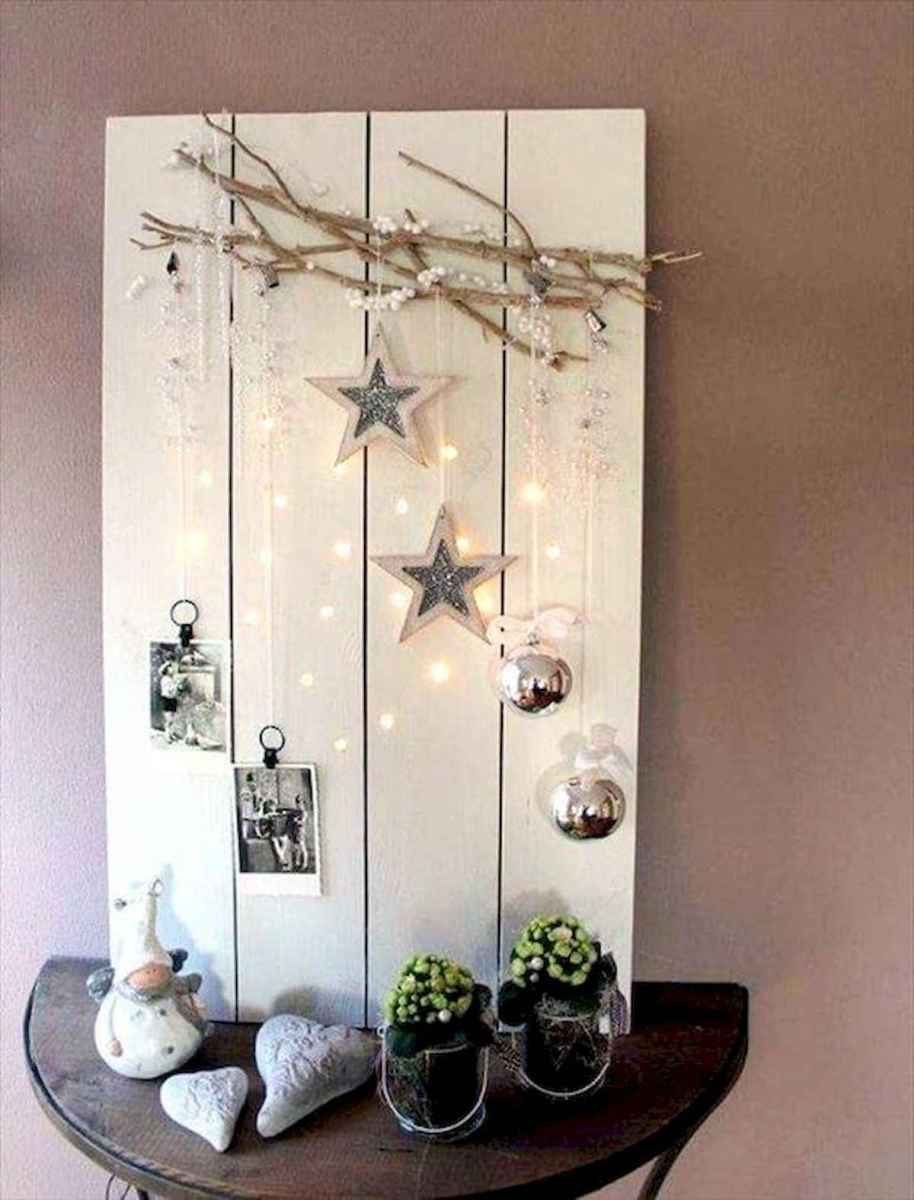 70 Best Christmas Lights Apartment Decorating Ideas And Makeover (47)