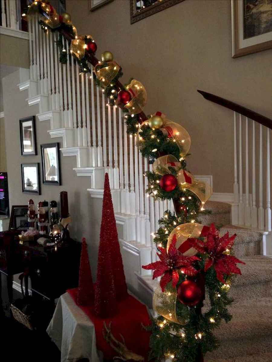 70 Best Christmas Lights Apartment Decorating Ideas And Makeover (48)