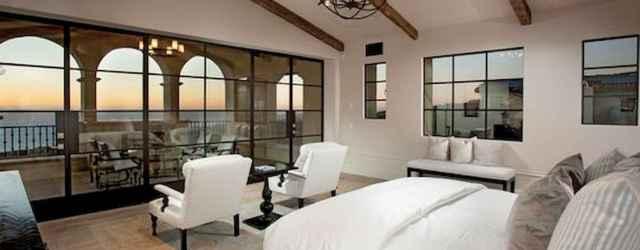 120 Awesome Farmhouse Master Bedroom Decor Ideas (108)