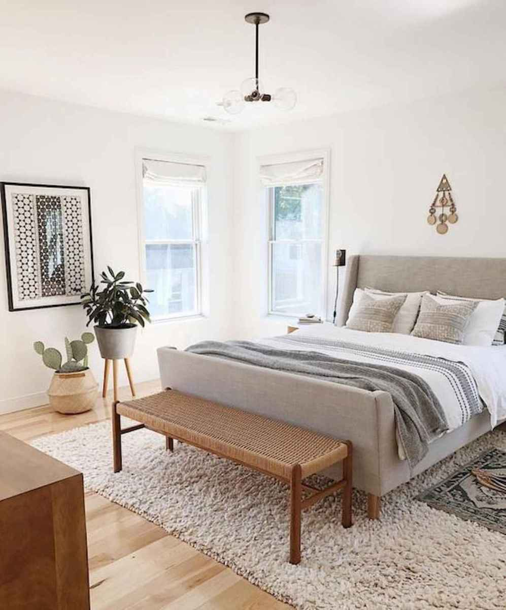 120 Awesome Farmhouse Master Bedroom Decor Ideas (12)