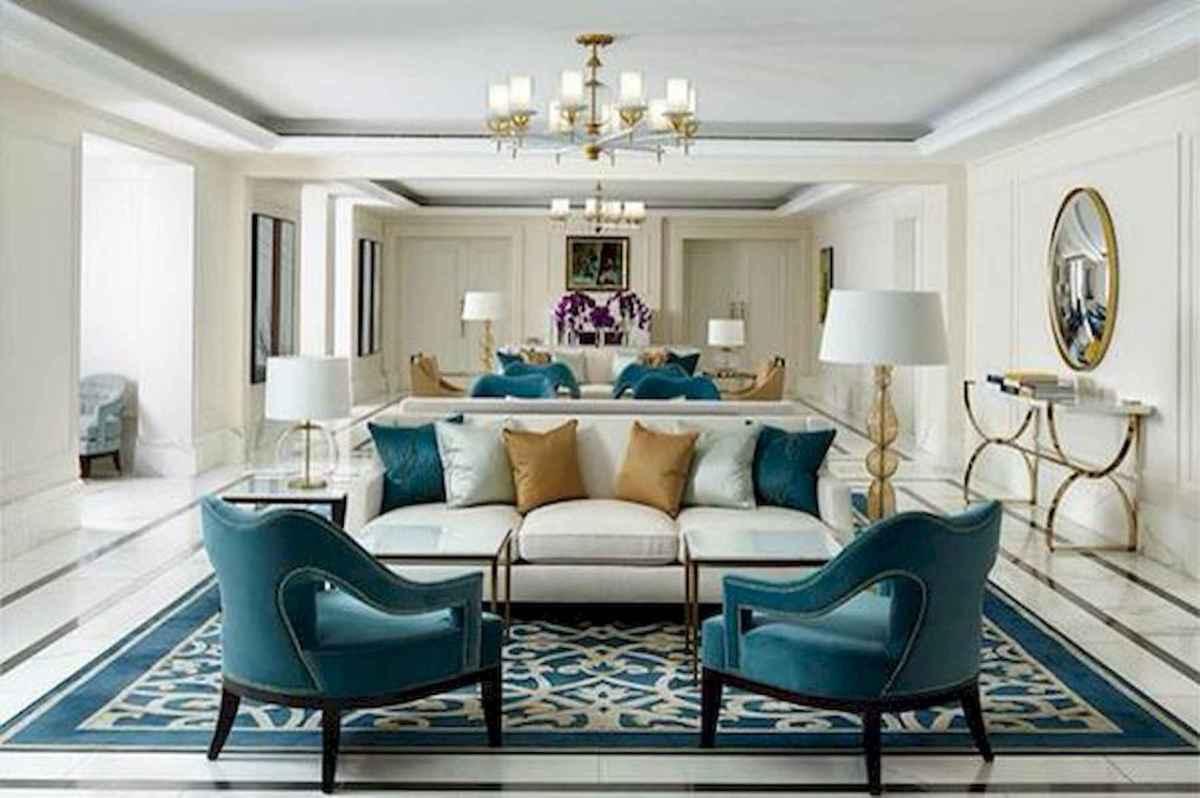 30 Stunning Farmhouse Living Room Decor Ideas (16)