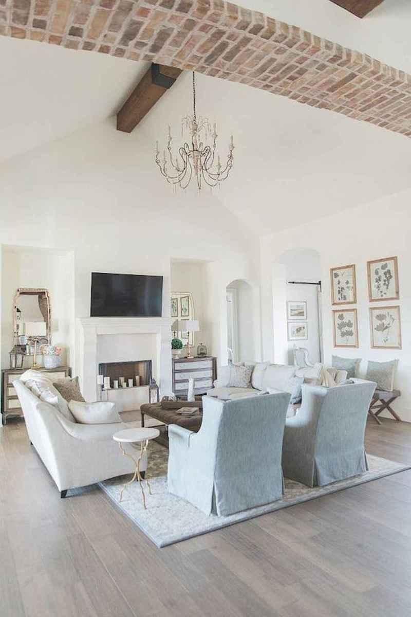 30 Stunning Farmhouse Living Room Decor Ideas (9)