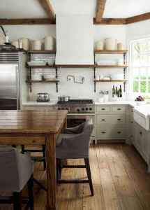 40 Best Modern Farmhouse Flooring Woods Design Ideas (20)