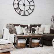 40 Best Modern Farmhouse Sofa Family Rooms Decor Ideas And Design (19)