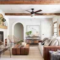 40 Best Modern Farmhouse Sofa Family Rooms Decor Ideas And Design (5)