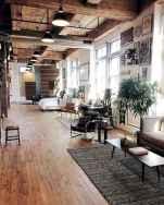 40 Rustic Studio Apartment Decor Ideas (17)