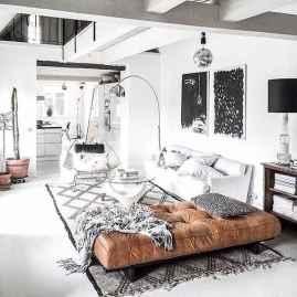 40 Rustic Studio Apartment Decor Ideas (28)
