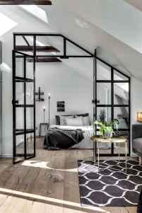 40 Rustic Studio Apartment Decor Ideas (9)
