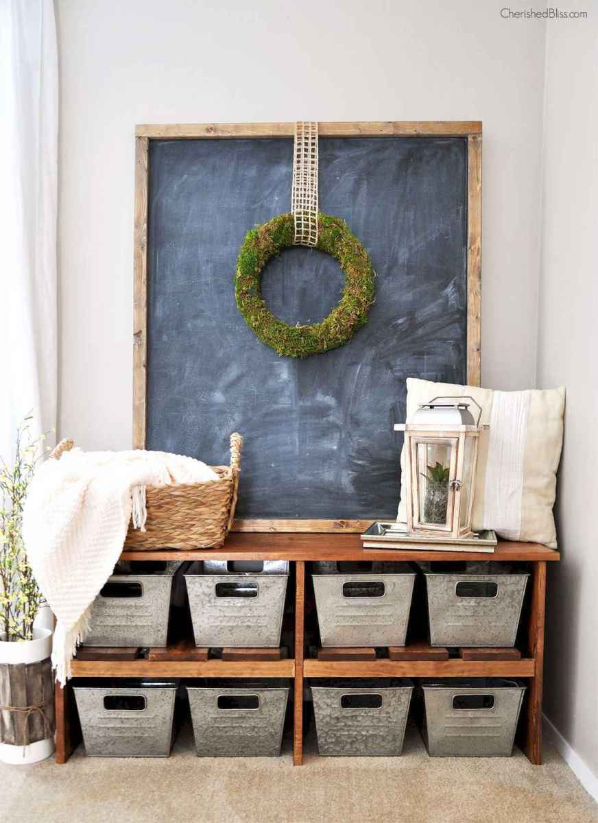 60 Awesome Farmhouse Christmas Decorating Ideas And Makeover (3)