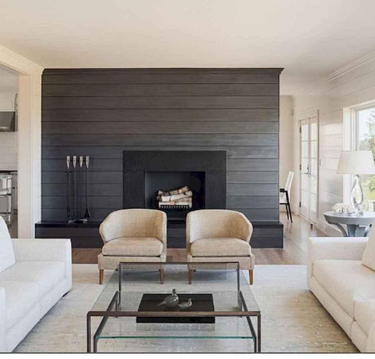 70 Elegant Modern Farmhouse Living Room Decor Ideas And Makeover (31)