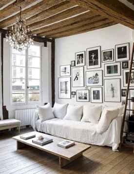 70 Elegant Modern Farmhouse Living Room Decor Ideas And Makeover (34)