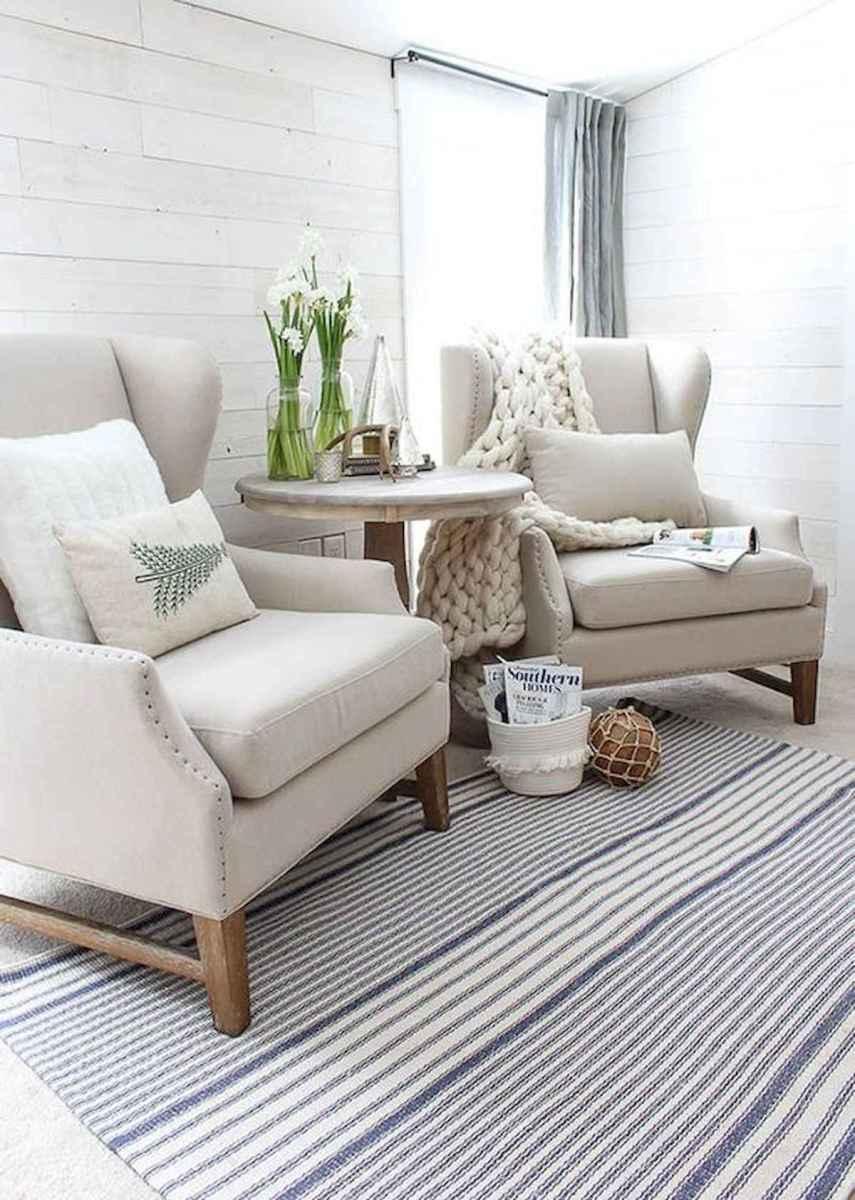 80 Elegant Furniture For Modern Farmhouse Living Room Decor Ideas (6)