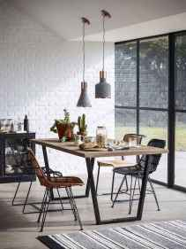 80 Elegant Furniture For Modern Farmhouse Living Room Decor Ideas (63)