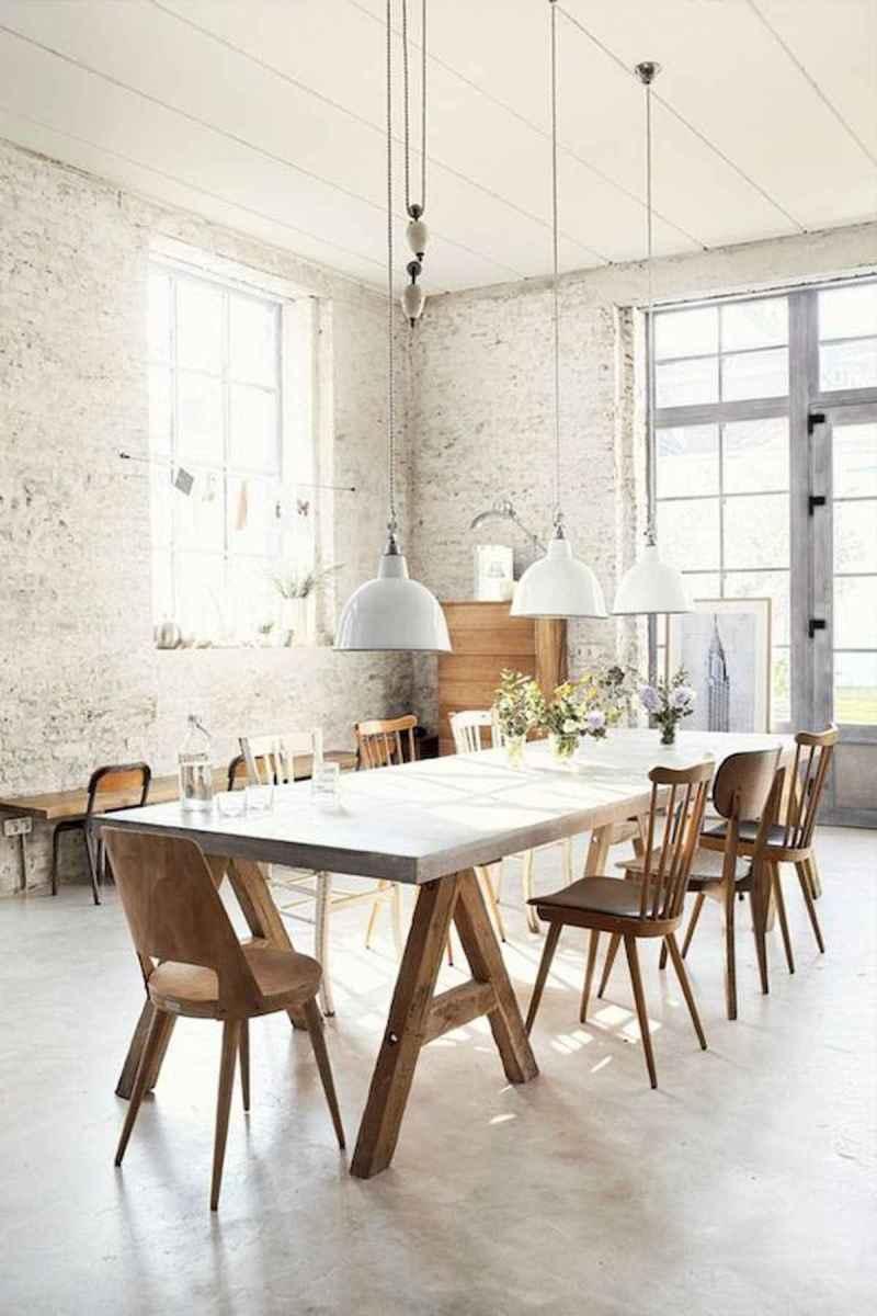 80 Elegant Furniture For Modern Farmhouse Living Room Decor Ideas (7)