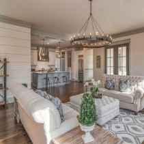 80 Elegant Furniture For Modern Farmhouse Living Room Decor Ideas (70)