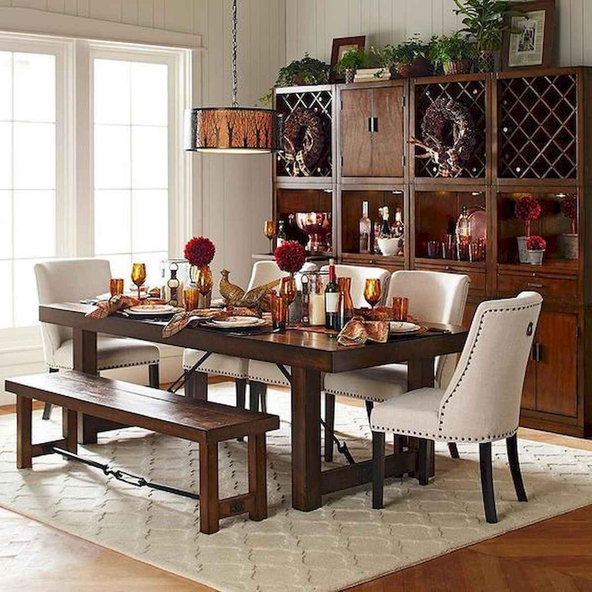 80 Elegant Furniture For Modern Farmhouse Living Room Decor Ideas (76)