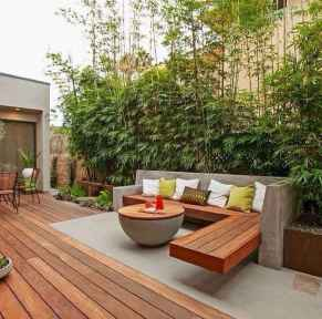 23 Awesome Built In Planter Ideas to Upgrade Your Outdoor Space (1)