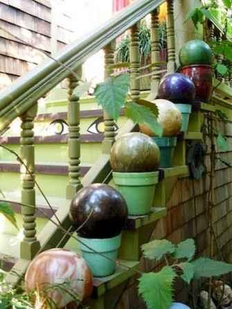24 Beautiful DIY Garden Ball Ideas (24)