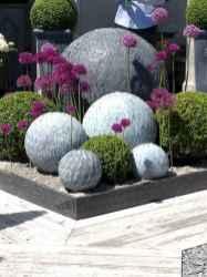 24 Beautiful DIY Garden Ball Ideas (8)