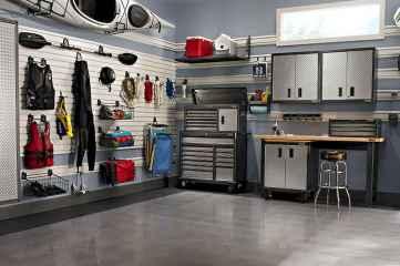 30 Amazing Garage Organization Ideas And Decoration (11)