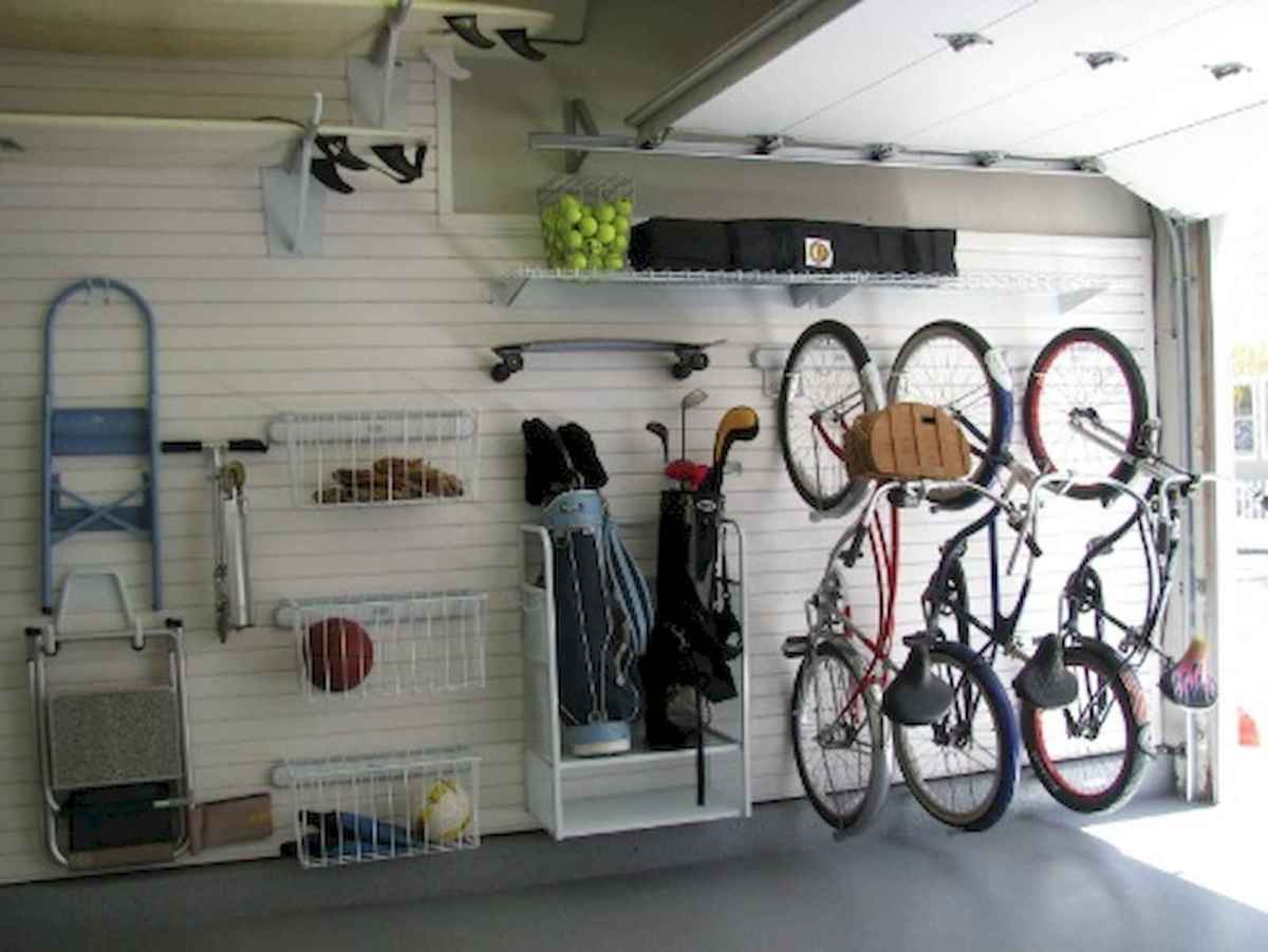 30 Amazing Garage Organization Ideas And Decoration (18)