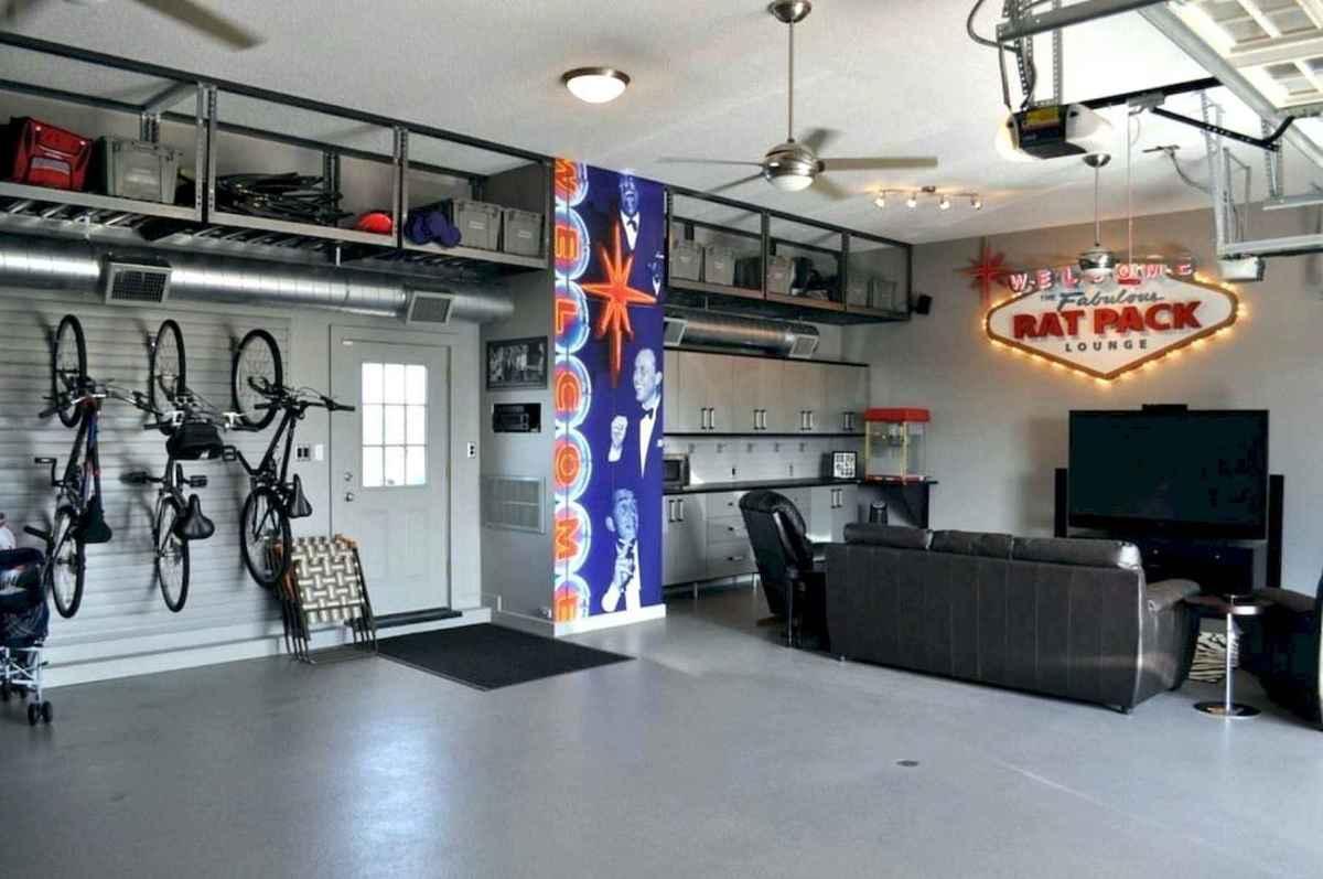 30 Amazing Garage Organization Ideas And Decoration (21)