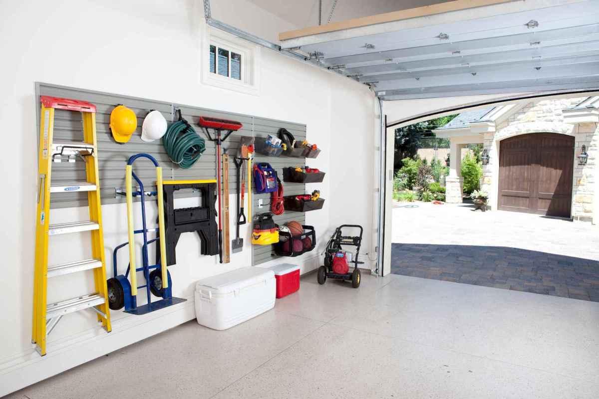 30 Amazing Garage Organization Ideas And Decoration (29)