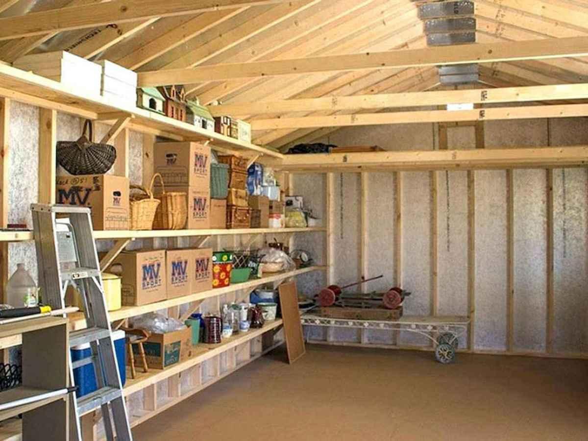 30 Garden Shed Organizations Ideas (18)