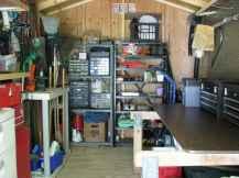 30 Garden Shed Organizations Ideas (2)