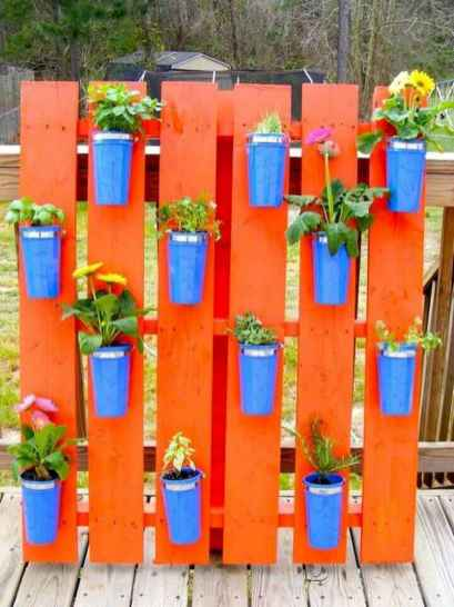 33 Awesome DIY Painted Garden Decoration Ideas for a Colorful Yard (17)