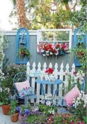 33 Awesome DIY Painted Garden Decoration Ideas for a Colorful Yard (6)