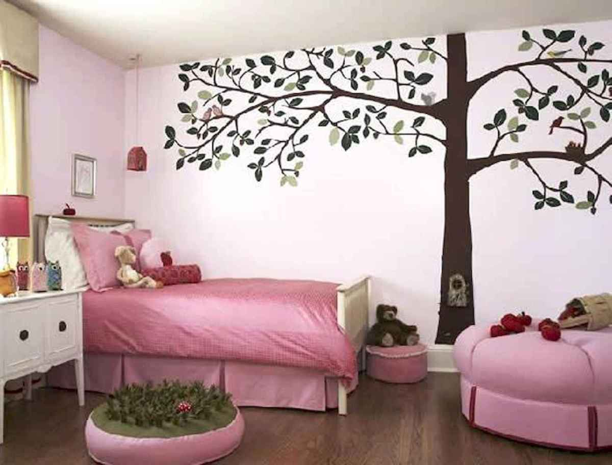 40 Awesome Wall Painting Ideas For Home (15)
