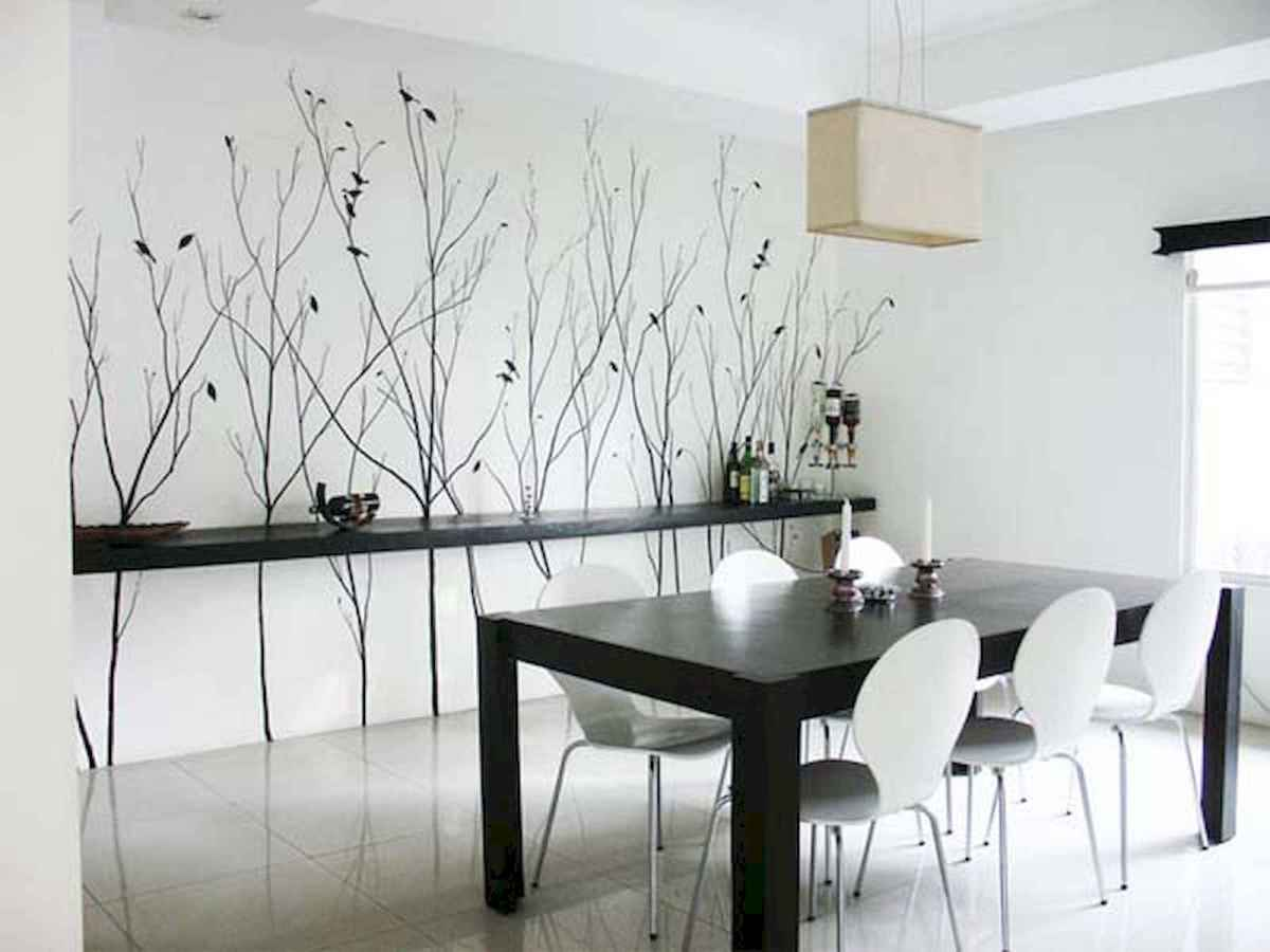 40 Awesome Wall Painting Ideas For Home (2)