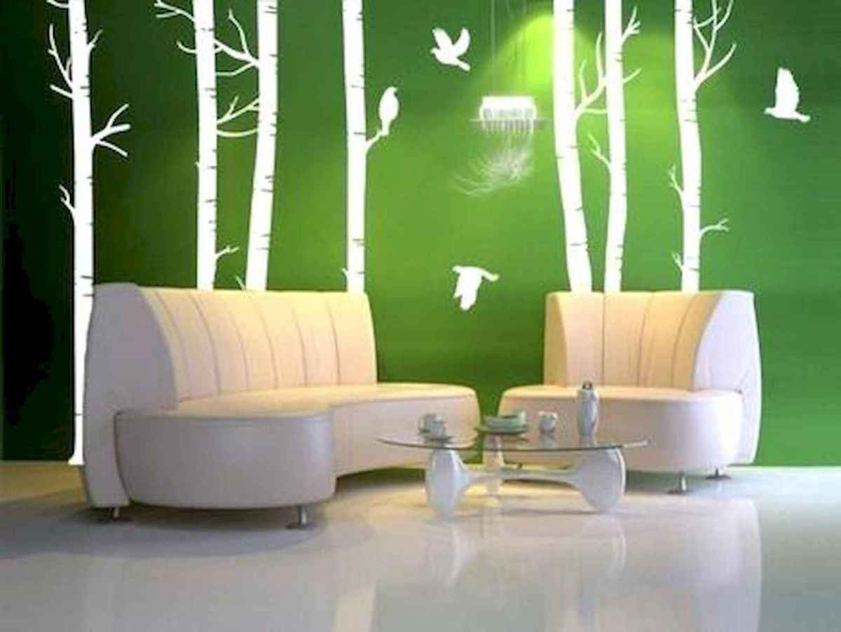 40 Awesome Wall Painting Ideas For Home (20)