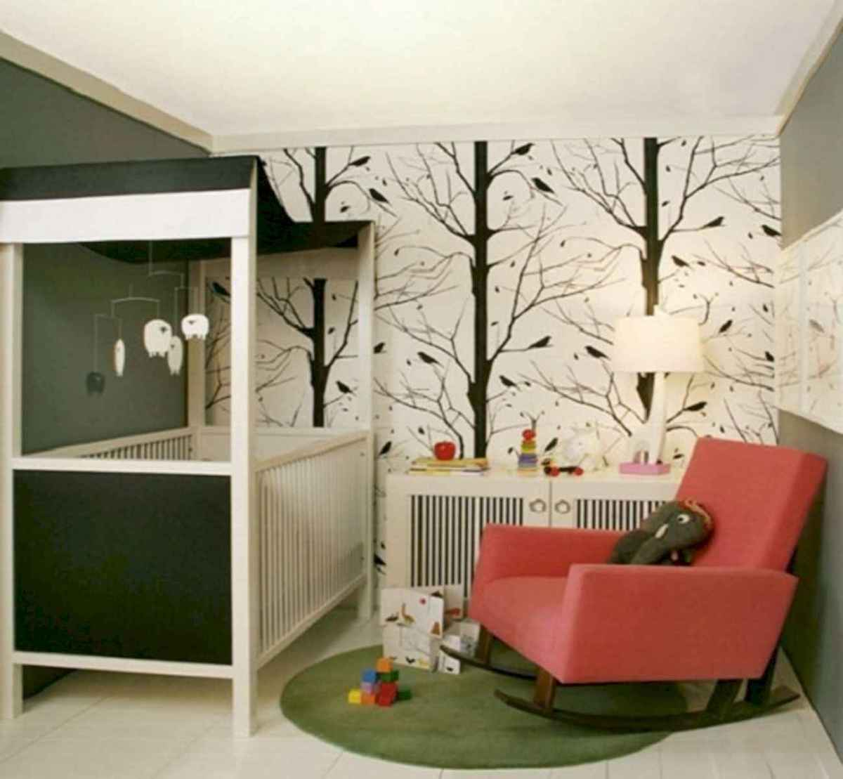 40 Awesome Wall Painting Ideas For Home (36)