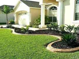40 Inspiring Front Yard Landscaping Ideas (15)