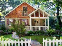 40 Inspiring Front Yard Landscaping Ideas (2)