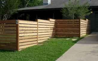 40 Unique Garden Fence Decoration Ideas (14)