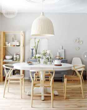 50 Vintage Dining Table Design Ideas And Decor (16)
