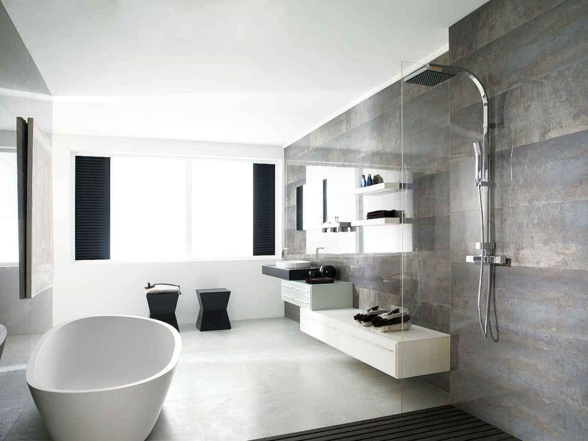54 Amazing Small Bathroom Remodel Ideas (10)