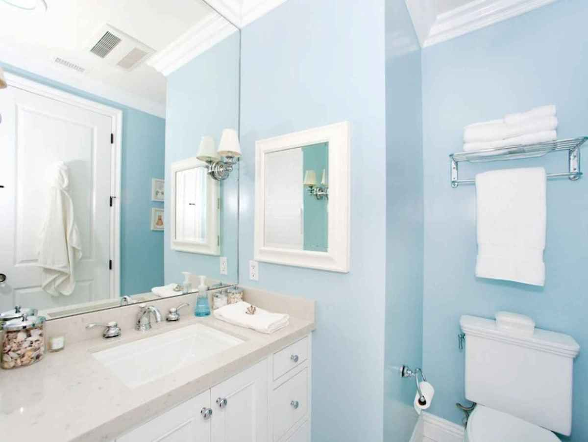 54 Amazing Small Bathroom Remodel Ideas (28)