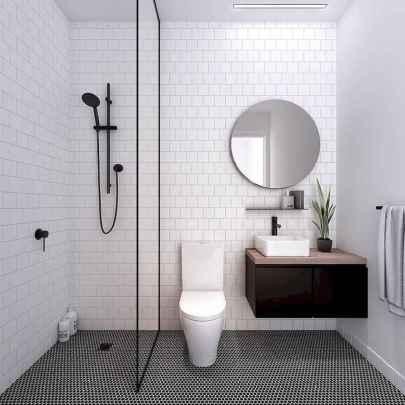 54 Amazing Small Bathroom Remodel Ideas (40)