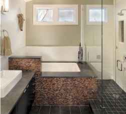 54 Amazing Small Bathroom Remodel Ideas (47)