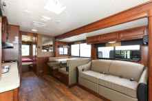 60 Best RV Living Ideas and Tips Remodel (12)