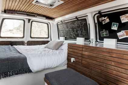 60 Best RV Living Ideas and Tips Remodel (34)