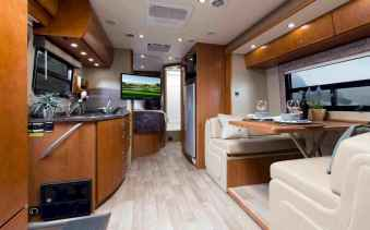60 Best RV Living Ideas and Tips Remodel (41)