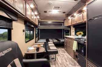 60 Best RV Living Ideas and Tips Remodel (44)
